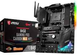 MSI MPG Gaming Pro Carbon Max Wifi