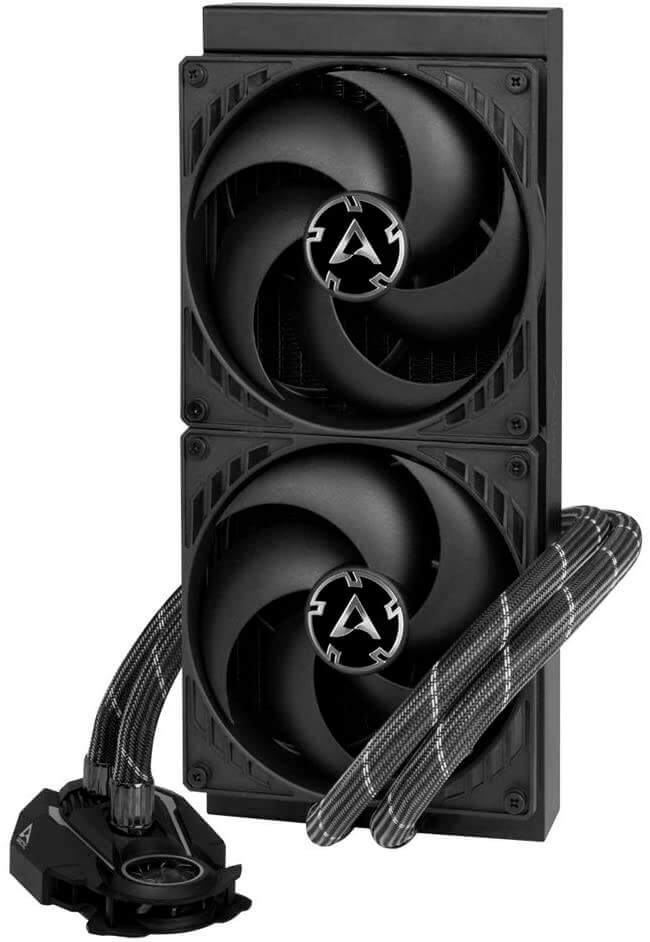 ARCTIC Liquid Freezer II 280mm CPU AIO Liquid Cooler