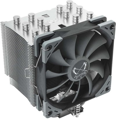 Scythe Mugen 5 Rev.B CPU Air Cooler