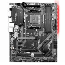 MSI Arsenal Tomahawk Max