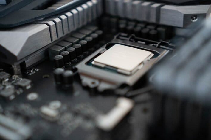 Intel: Rocket Lake Processors will be able to run newer PCIe 4.0 SSDs considerably faster than AMD CPUs